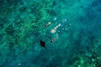 20 фотографий, сделанных дронами, при виде которых замирает сердце