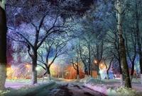16 фотографий о том, что Россия просто создана для зимы!