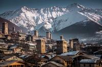 22 потрясающих снимка, после которых ты засобираешься в Грузию