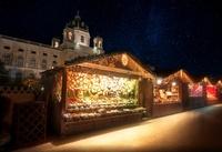 20 cказочно красивых городов, в которые уже пришел дух Рождества