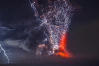 20 захватывающих фотографий National Geographic 2015