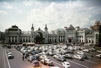 63 уникальные фотографии СССР из архивов Денверского университета