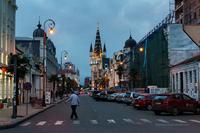 Россия и Грузия — идем на сближение?