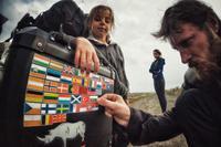 Семейная пара решила показать 4-летнему сыну Европу и проехала 28 000 километров