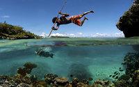 На грани двух миров: 20 снимков, от которых перехватывает дыхание