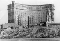 Деревенская Москва 50-х–60-х годов XX века