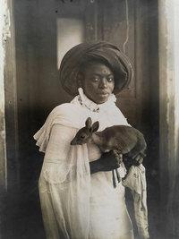 25 гениальных неопубликованных снимков из архивов National Geographic