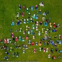 43 ошеломляющих фото, представленных на конкурсе Sony World Photography Awards 2016