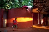 Экспериментальный город в Индии, где люди живут вне религии и политики!