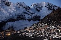 20 бесподобных мест планеты, где до тебя никто не доберется