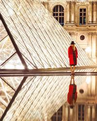 21 знаменитое место в мире с самых небанальных ракурсов