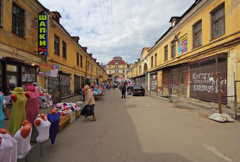 c2310280eddd Шопинг в Санкт-Петербурге - универмаги, рынки, торгово ...