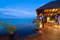 The Sun Siyam Iru Fushi Maldives примет Международный кинофестиваль «По экватору»