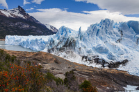 Перито-Морено — самый фотогеничный ледник в мире!