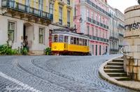 15 великолепных снимков волшебной и солнечной Португалии