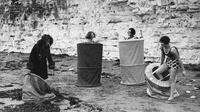 Путешествия во времени: 16 редких исторических снимков