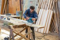 Как строят деревянные корабли