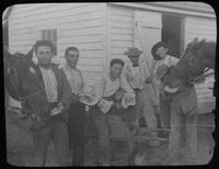 20 любопытных старинных фото о том, как жили евреи в Америке в начале 20 века