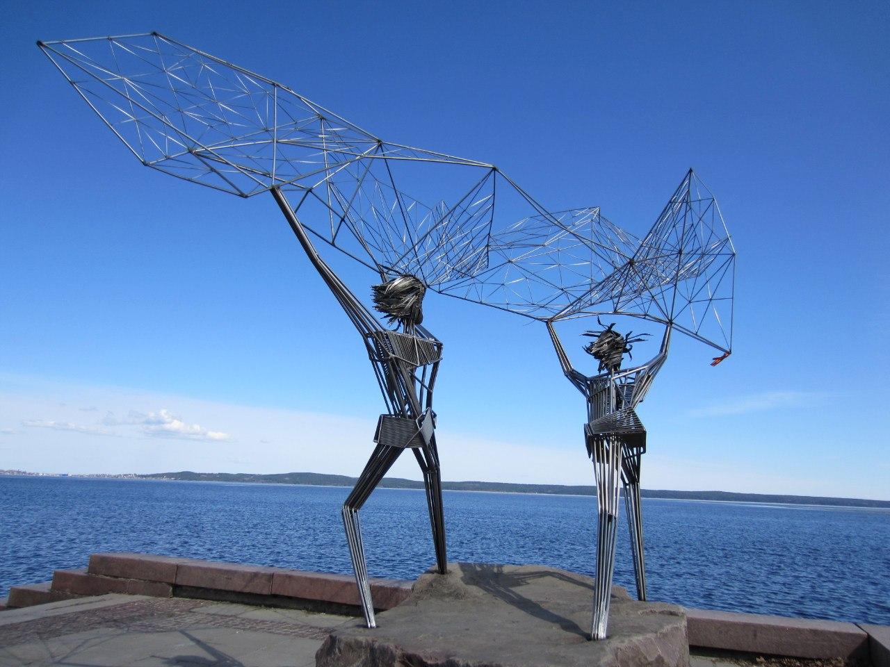 Картинки по запросу карелия Петрозаводск набережную Онежского озера