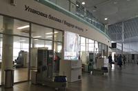 Лучший аэропорт России