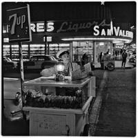 18 удивительных черно-белых снимков о том, как жила Мексика в 60-е