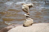 18 волшебных снимков с Чемпионата мира по балансировке камней 2016