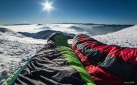 Посмотри, как живет влюбленная парочка, которая просто одержима горами!