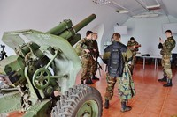 Каунасские форты — самое страшное место Литвы