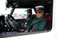 Убийственная красота: 17 горячих снимков девушек-полицейских из разных стран мира