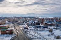 Лучший панорамный ресторан в России