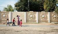 Прогулка по Ташкенту