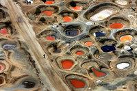 Причудливая и многообразная красота соляных шахт: 21 поразительный снимок