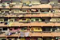 Как выглядят спальные районы 14 самых знаменитых городов мира