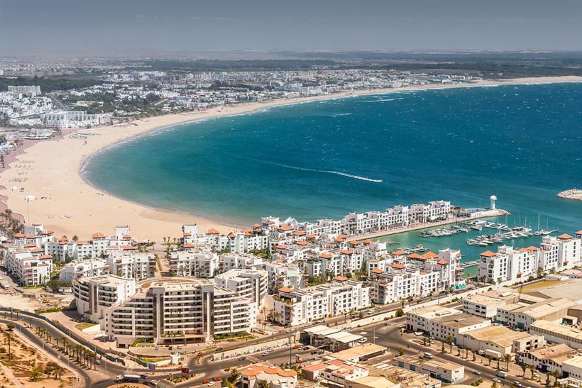 Марокко вСЕ ОБ мАРОККО Почему тебе срочно нужно в Марокко? agadir