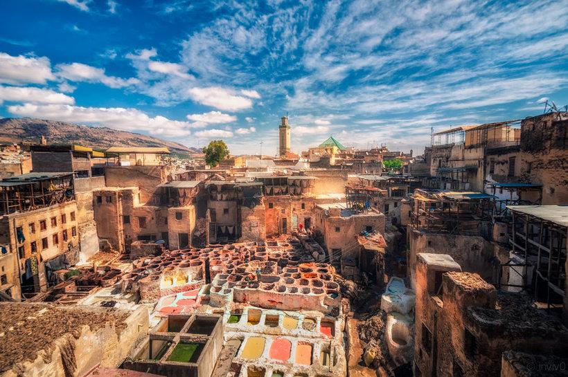 Марокко вСЕ ОБ мАРОККО Почему тебе срочно нужно в Марокко? morocco fez