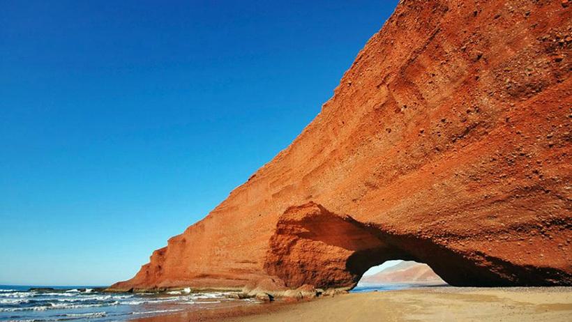 Марокко вСЕ ОБ мАРОККО Почему тебе срочно нужно в Марокко? Legzira