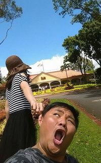 Тайваньская пара спародировала знаменитых путешественников #FollowMeTo