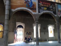 Вот уже 55 лет он в одиночку строит огромный собор в Испании