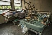 Венесуэльская больница — место из твоих ночных кошмаров