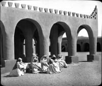 31 колоритное старинное фото из путешествий по Западной Африке в 1933-34 годах