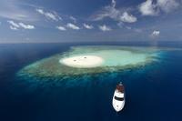Гурме-круиз в отеле Baros Maldives