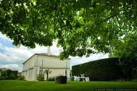 Франция, коньячный дом Guerbe