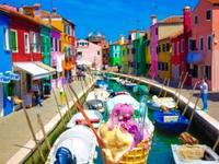 27 великолепных фотографий из Instagram, которые вдохновят вас на путешествия этим летом