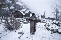10 фантастических снимков победителей конкурса National Geographic Travel Photographer 2016