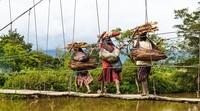 Шокирующие обычаи племени папуасов: 5 снимков, которые сложно забыть