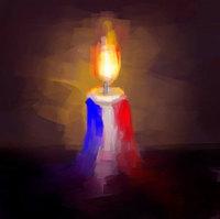 20 душераздирающих рисунков о страшной трагедии в Ницце от художников со всего мира