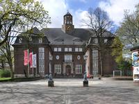 Hamburg Geschichte Museum (Музей истории Гамбурга)