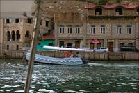 Красота и убожество крымского побережья...