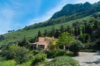 Горные пейзажи Сицилии