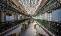 Взгляни, во что превратили старейший торговый центр Америки!